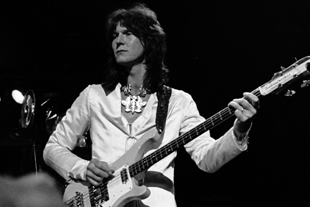 Chris Squire - Fish